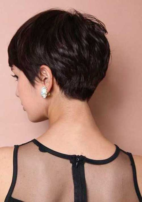 Short Haircuts For Women-41