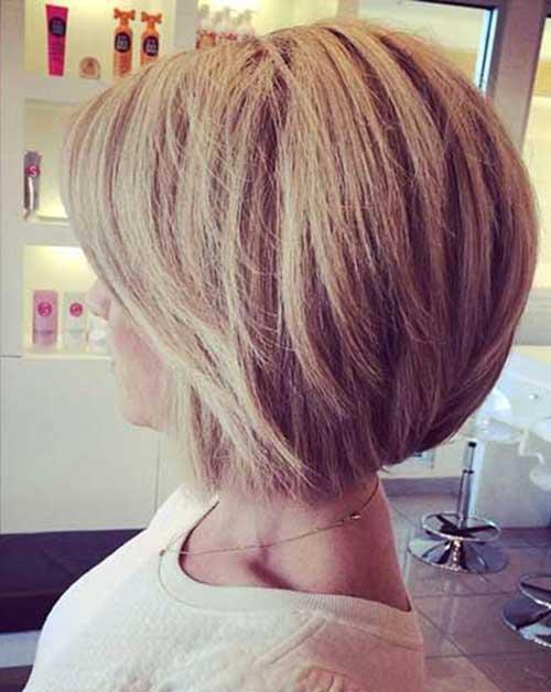 Short Haircuts 2015-41