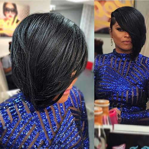 Black Girl Short Hairstyles-6
