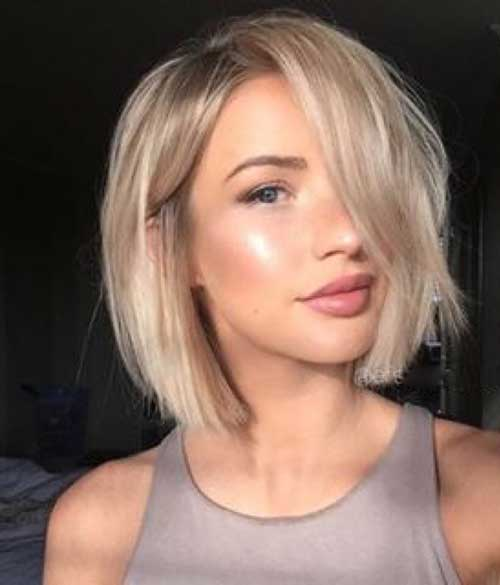 Cute Short Haircuts 2015-6