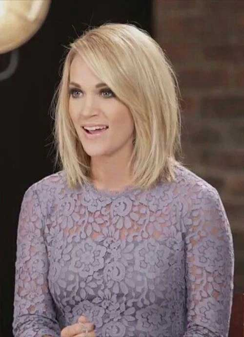 Short Blonde Hair-6