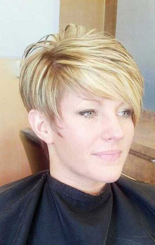 Awesome 20 Best Short Hair For Women Over 50 Short Hairstyles 2016 Hairstyle Inspiration Daily Dogsangcom