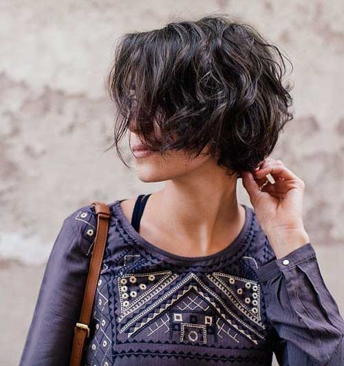 Styles for Short Hair-6