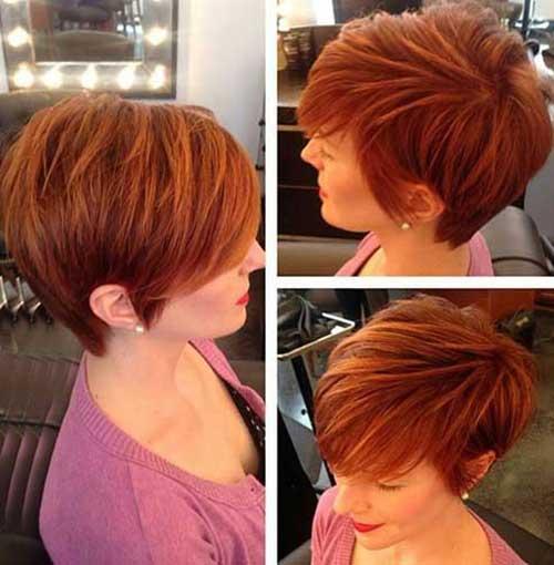 2016 Short Hair-8