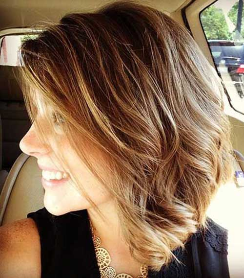 30+ Cute Short Hairstyles For Girls