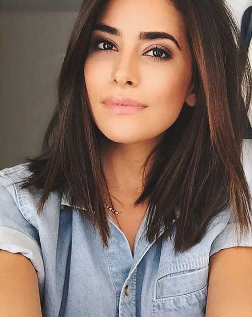 Short Dark Haircuts-8