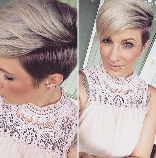 Short Hair Cut Styles-8