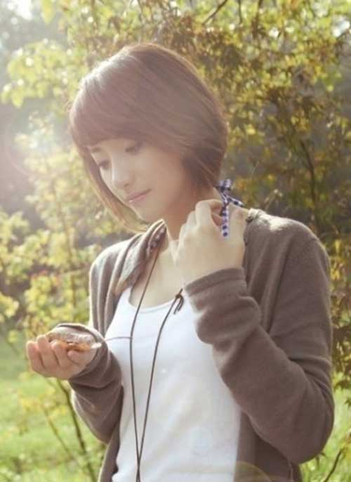 Short Hair Pictures-8