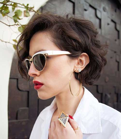 Short Hair Cuts For Woman-8
