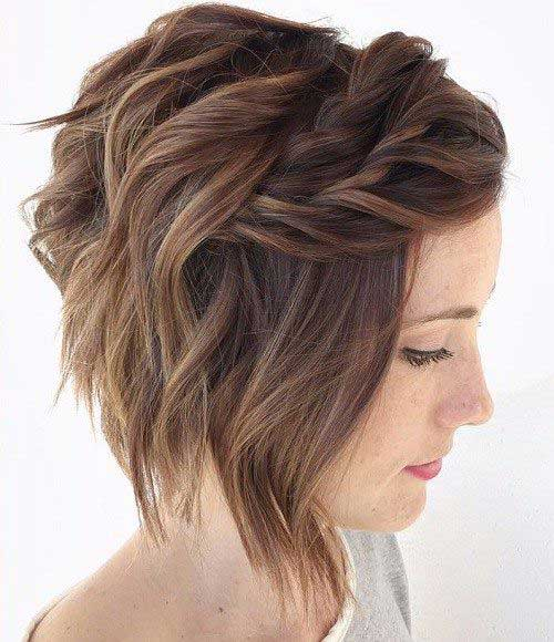 Styles Short Hair 30 Super Styles For Short Hair  Short Hairstyles 2016  2017 .