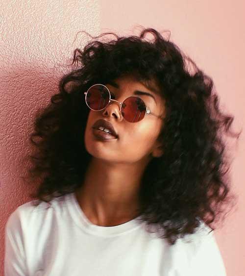 Surprising 25 Cool Black Girl Hairstyles Short Hairstyles 2016 2017 Short Hairstyles Gunalazisus