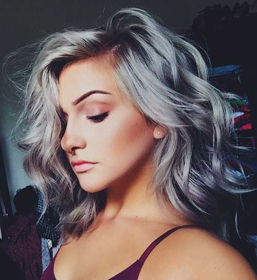 30+ Super Short Hair Cut Styles | Short Hairstyles 2018 - 2019 ...
