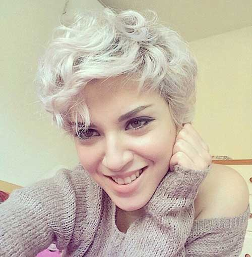 Awe Inspiring 25 Cute And Easy Hairstyles For Short Hair Short Hairstyles Hairstyle Inspiration Daily Dogsangcom