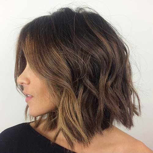 Haircuts for Short Length Hair