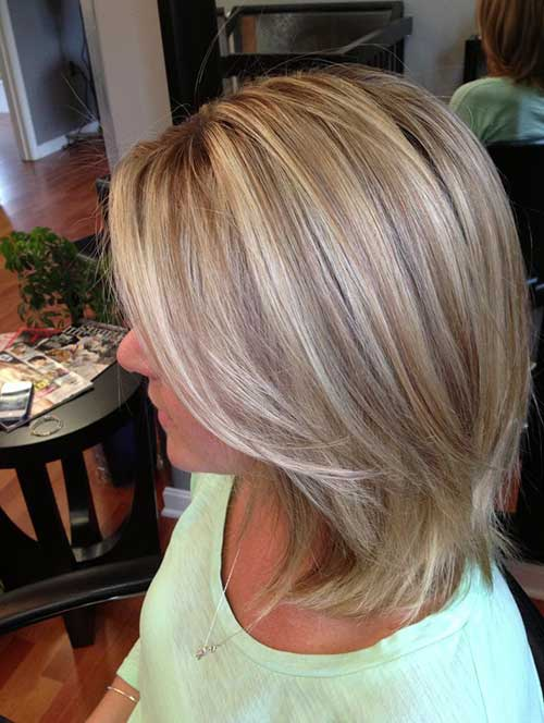 Highlighted Bob