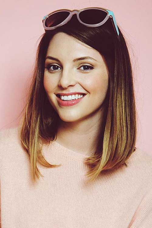 twenty Greatest Lengthy Bob Ombre Hair