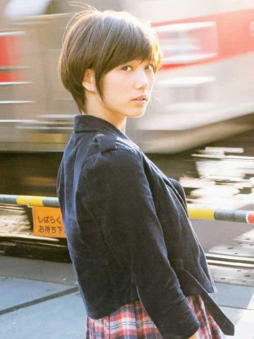 Style Short Hair