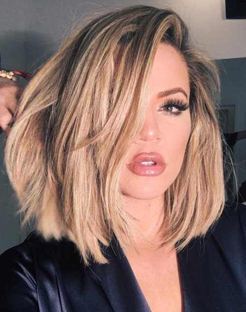 20 Best Short Blonde Hair Short Hairstyles 2018 2019