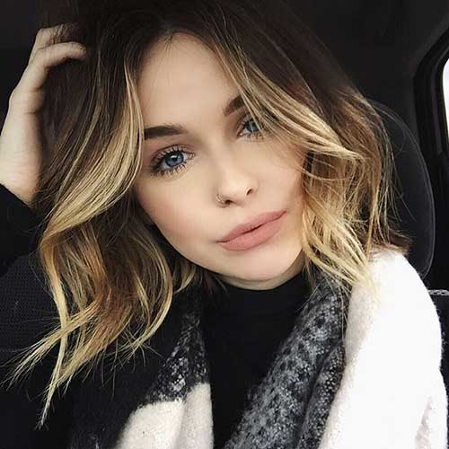 Lastest There Are A Multitude Of Hair Color Trends 2017 That Have A Deliberate Course Of Action To Zing Up Your Short, Medium And Long Hair With A Delightful Gallery Of Vivid Hairstyles That Stand Supreme In The Realm Of Practice The Flamboyant