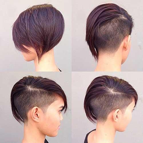 Short Fine Hairstyles-12