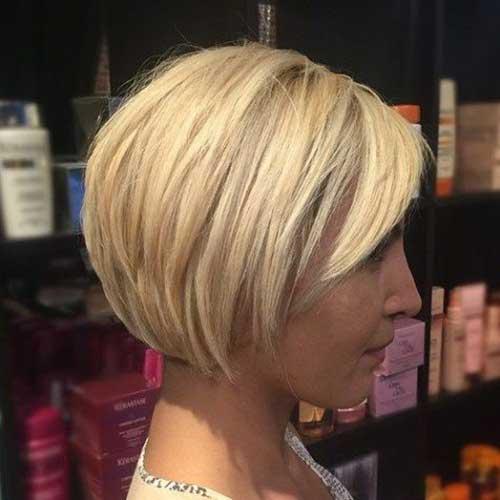 Short Blonde Hairstyles-10