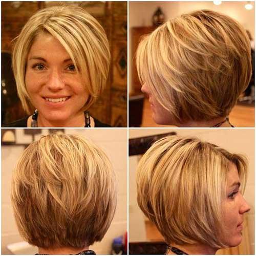 Short Bob Haircuts-10
