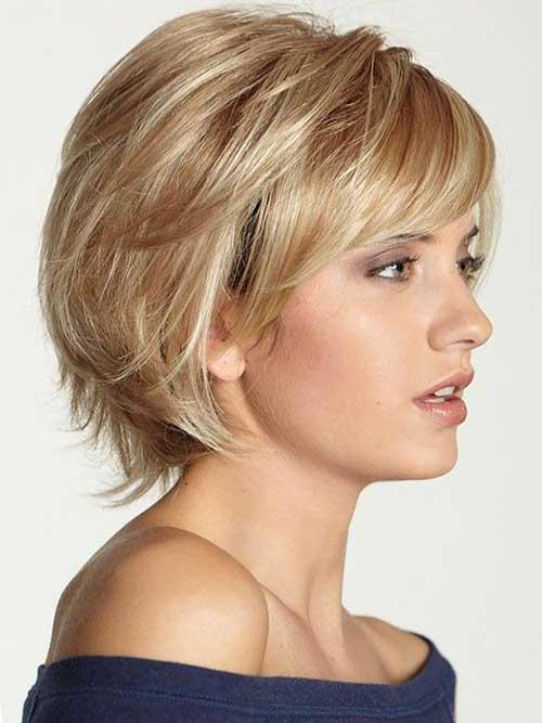 Women Short Haircuts-12