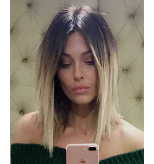 Ombre Short Hairstyles-13