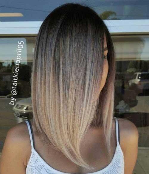 Straight Short Hairstyles-13
