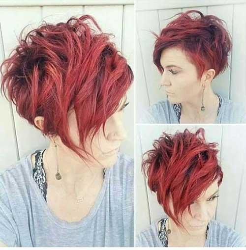 Best Pixie Hairstyles-15