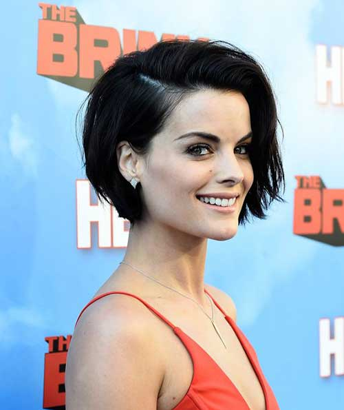 Brown Short Hair Colors-7