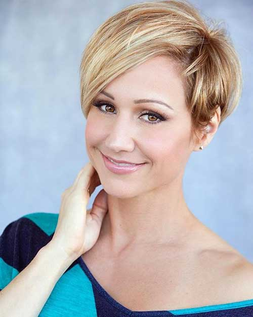 Most preferred short haircuts for classy ladies short hairstyles women short haircuts 8 urmus Gallery