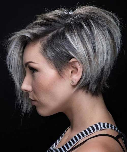 15 Astonishing Short Bob Haircuts For Pretty Women