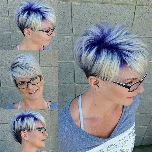 20 Attractive Pixie Haircuts Crazyforus