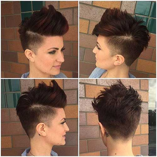 Pixie Haircuts for Women-6