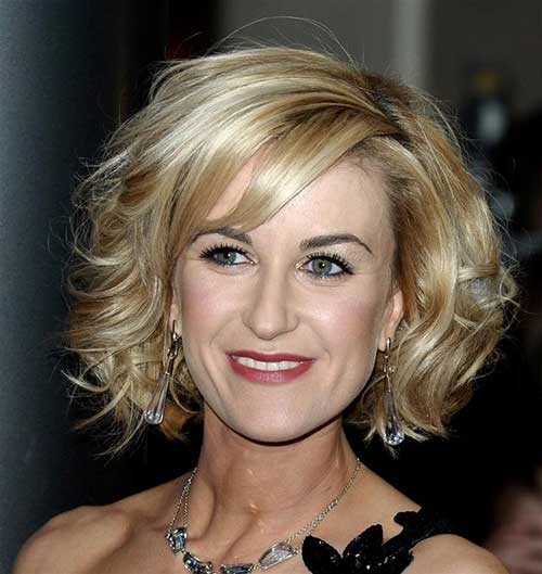 Older Women Short Haircuts-9