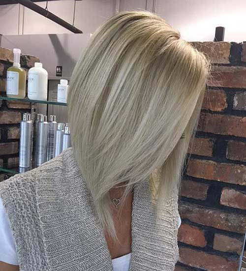 Chic And Eye Catching Bob Hairstyles Short Hairstyles