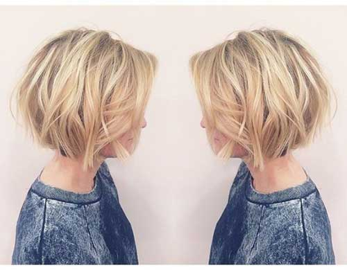 Chic and eye catching bob hairstyles short hairstyles 2016 bob hair styles urmus Image collections