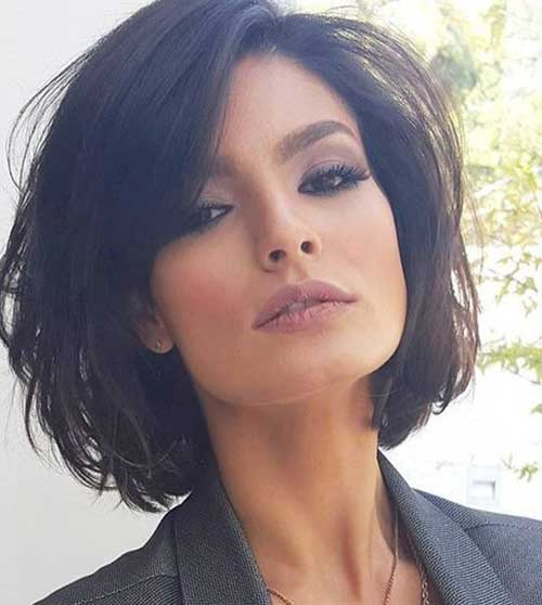 Chic And Eye Catching Bob Hairstyles Short Hairstyles 2018 2019