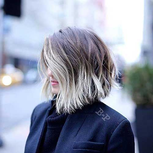 Latest Short Hair Styles