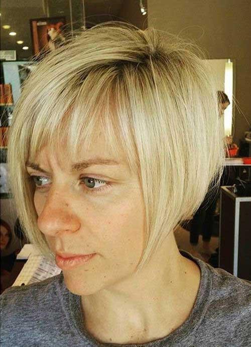 Good Looking Short Bob Haircuts For Women
