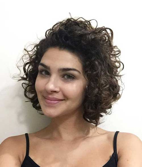 Cute Short Hairstyles-12