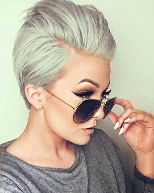 Short Hair Color Ideas-12