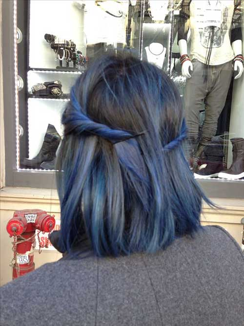 Short Hair Color Ideas-15