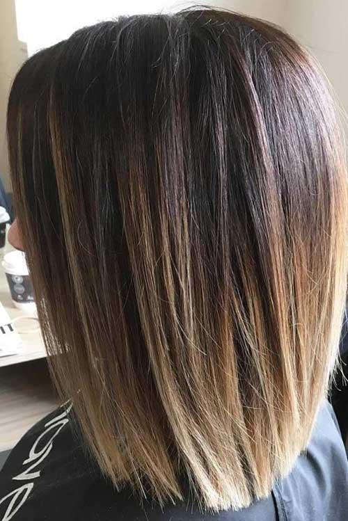 Straight Short Hairstyles-15