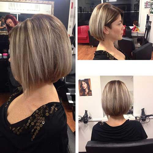 Short Trendy Hairstyles-16