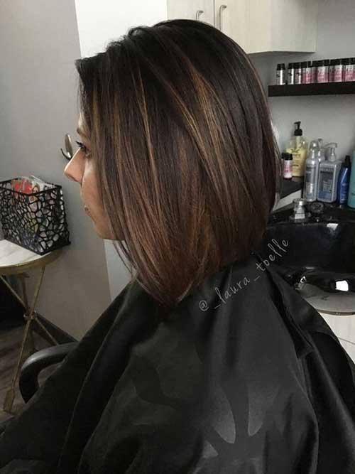 Straight Short Hairstyles-16