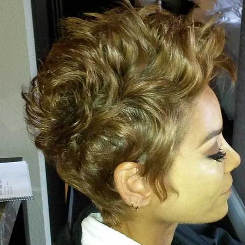 Short Trendy Hairstyles-17
