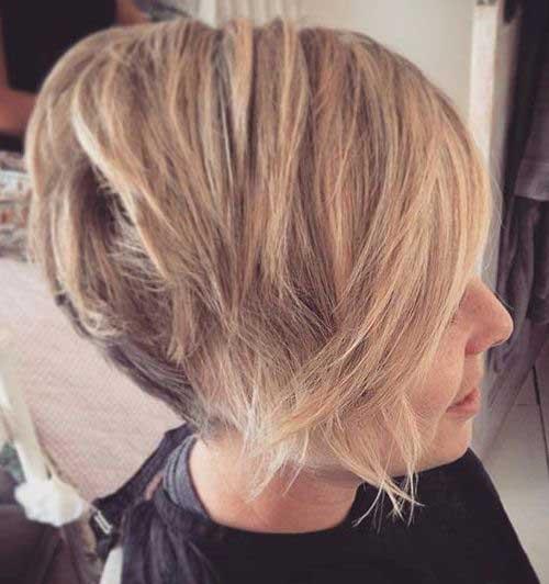 Short Trendy Hairstyles-24