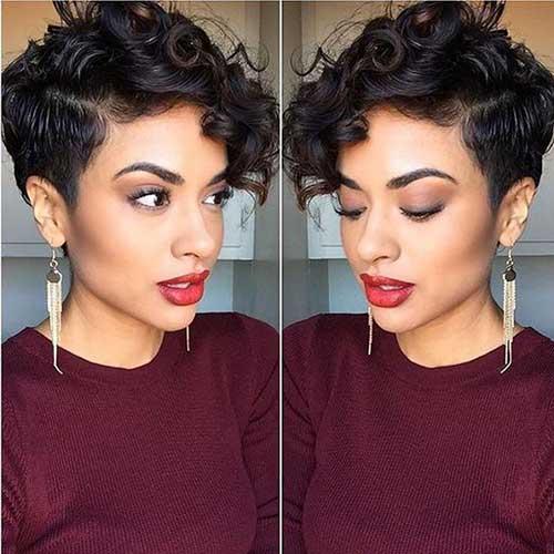 Curly Pixie Cuts-6